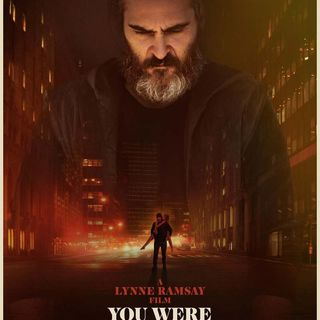#bo You were never really here
