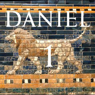 Daniel 1 - Diet and Spirituality