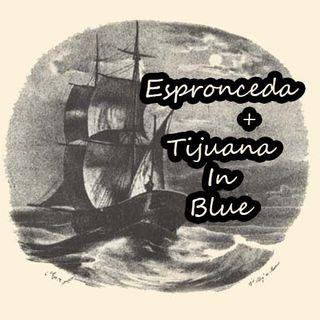 """BUSCA EN LA BASURA!! # PODCASTRACIONES: TIJUANA IN BLUE + ESPRONCEDA """"Canción poética del pirata"""""""