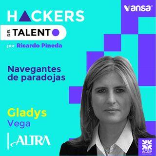 047. Navegantes de paradojas - Gladys Vega  (Altra Investments)  -  Lado B