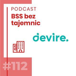 #112 Ciekawe Firmy - Devire