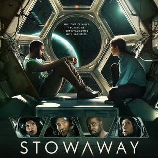Damn You Hollywood: Stowaway (2021)