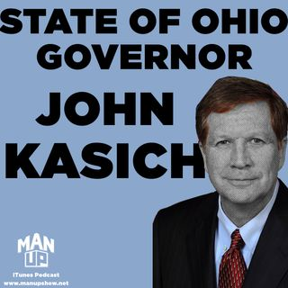 John Kasich, longtime congressman, Ohio governor teaches us ways to bring about change!