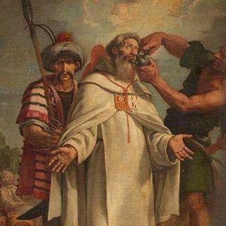 San Ramón nonato, religioso