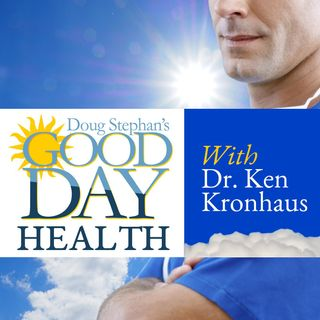 11/29/18 - Dr. Ken Kronhaus - Eating Fish May Prevent Pre-Mature Child Birth