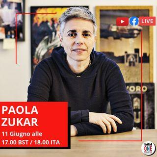 Paola Zukar, la regina del Rap italiano