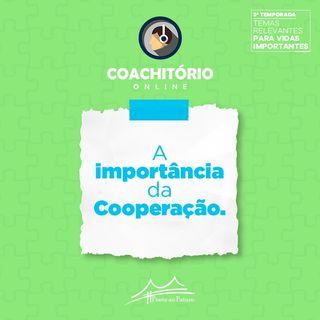 A Importância da Cooperação