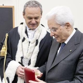 Intervista a Giovanni Betta, Rettore Università di Cassino