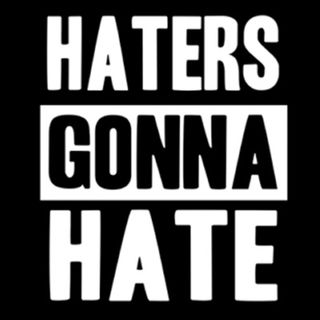 Ep.16 Let Your Haters Be Your Motivators