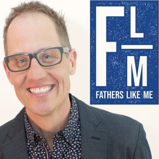Andy Grammer, Sinbad, & Mark McGrath on being Fathers (8)
