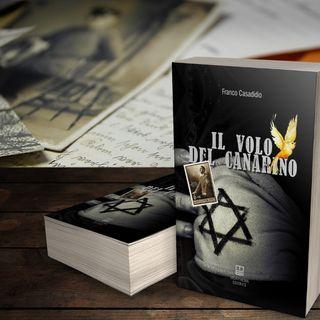 """""""Il volo del canarino"""" lettura di Mariapia Zanetti"""