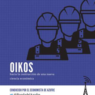 Oikos - De lo sensorial a lo racional