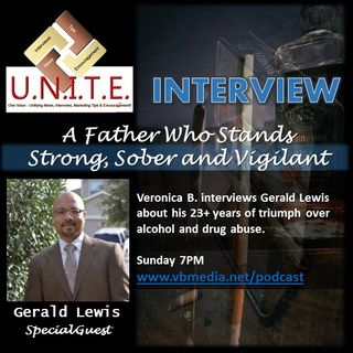 Interview with Gerald Lewis