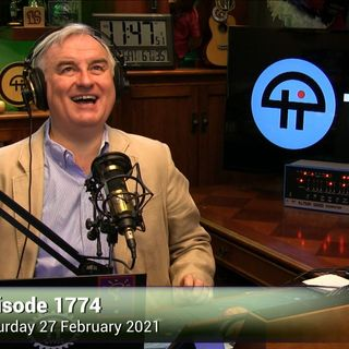 Leo Laporte - The Tech Guy: 1774