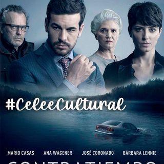 El regreso del thriller español