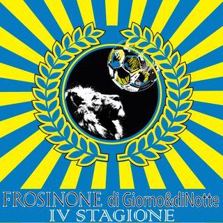 16a Puntata Inter-Frosinone