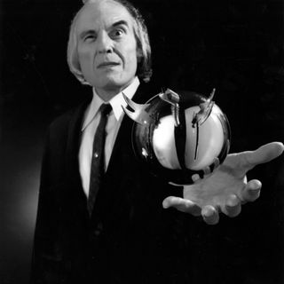 AOTBM Podcast - 16 - Phantasm