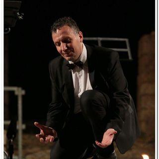 """Da """"Giulietta e Romeo"""" monologo finale di Romeo"""