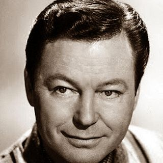 Classic Radio Theater for August 4, 2021 Hour 1 - DeForest Kelley is a Flesh Peddler