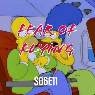 79) S06E11 (Fear of Flying)