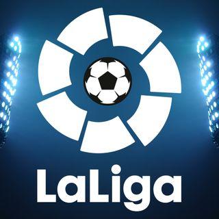 Transmisiones Liga Española
