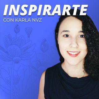 4 Maneras de Lograr Tus Objetivos más Fácilmente #InspirartePodcast #44