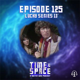 Lucky Series 13