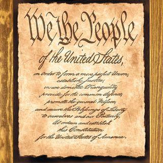 "Ep 9 (We The People) ""The Brash American"""