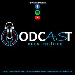Podcast E3 Recorte vacunas | Buen Político con Jorge Ruiz y Alejandro Salce