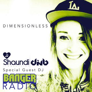 Shaundi - Dimensionless