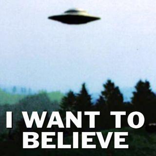 18.03.2021 Riccardo Protani: misteri e UFO (5a puntata)