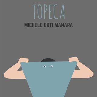 Caffè Letteradio intervista Michele Orti Manara