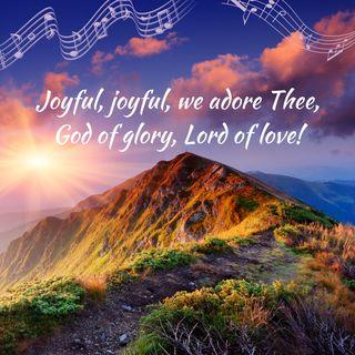 """Episode 166: """"Joyful, Joyful, We Adore Thee"""""""