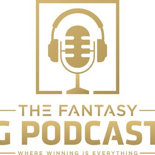 The Fantasy G Podcast Daily Fantasy Sport Week 3