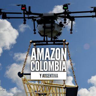 Se compran Libros: Amazon y el paisaje sonoro de Bogotá