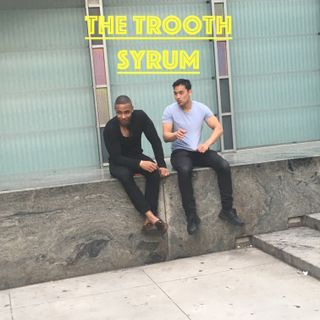 The Trooth Syrum: Episode 20 - Busting Ryan's Balls with Chris Booth
