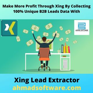 How Do I Extract Data From The Xing?