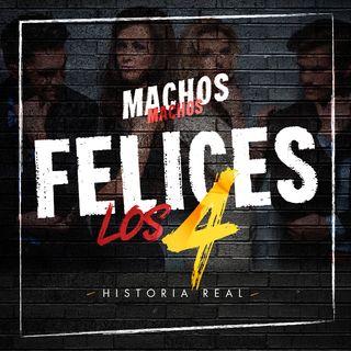 Les proponen hacer una ORGÍA *Historia Real* / Confesiones De Machos
