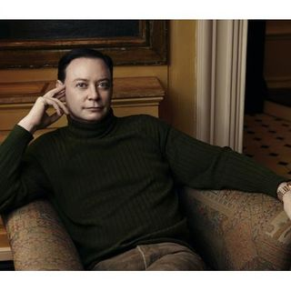 Interview with Author Andrew Solomon on America Meditating w/Sister Jenna