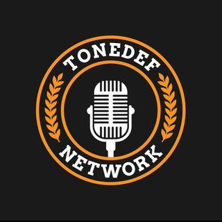 TDR Podcasting Network