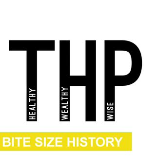 THP Bite Size History - Why the Roman Empire fell and Modern Parallels