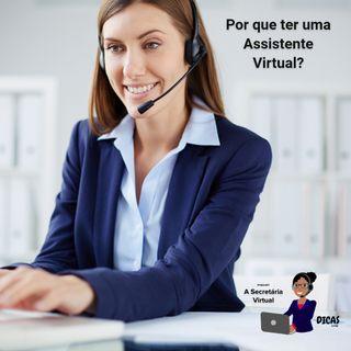 001 Por que ter uma assistente virtual?