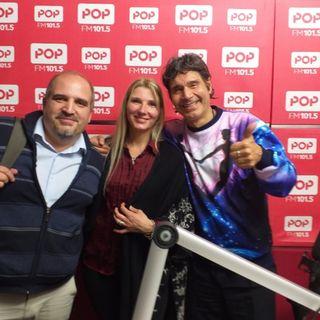 Conexion Pineal con Claudio Maria Dominguez