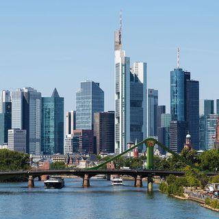 l'importanza delle elezioni comunali a Francoforte sul Meno
