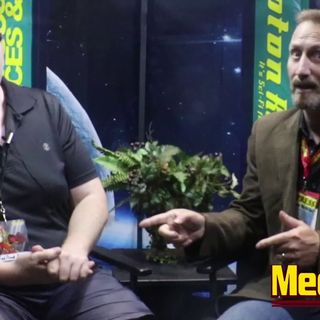 Markiplier & Wayward Sons Comic Creator Benny Powell of Red Giant Comics on the Hangin With Web Show