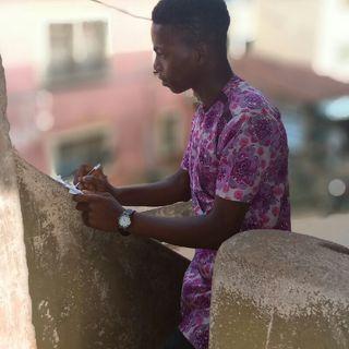 Yoruba Lásà Episode 1 - Ayanboade Kehinde's show