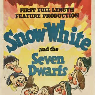 13 Things You Didn't Know About Walt Disney's Snow White and the Seven Dwarfs