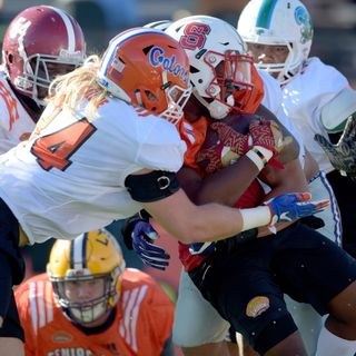 Jan. 27: Defensive Senior Bowl Stand-Outs Who Fit The Broncos