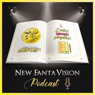 L'asta (quasi) perfetta - New Fanta Stories #2