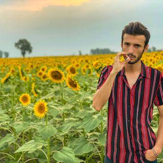Fatih Erçel - Benim İç Hastalığım Kandırılmak